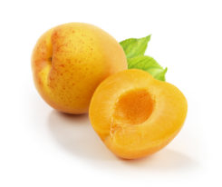 Apricots with Leafs. The file includes a excellent clipping path, so it's easy to work with these professionally retouched high quality image. Thank you for checking it out!
