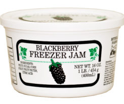 blackberry-freezer-jam