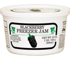 blackberry-freezer-jam